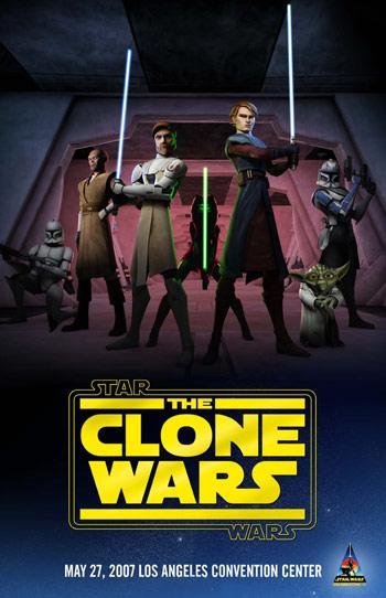 Название звёздные войны войны клонов