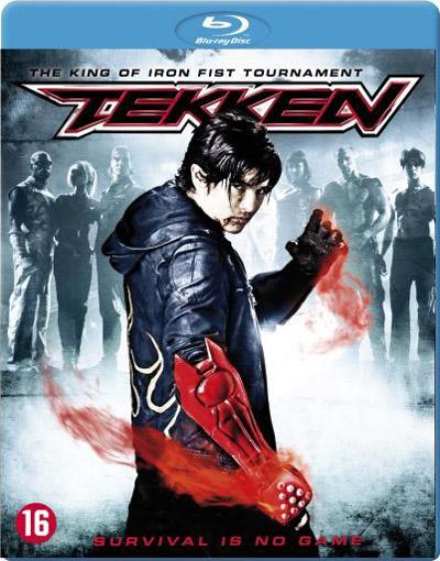 �انلود فایل -Tekken-2010-720p-BaranFilmmkv - مخصوص